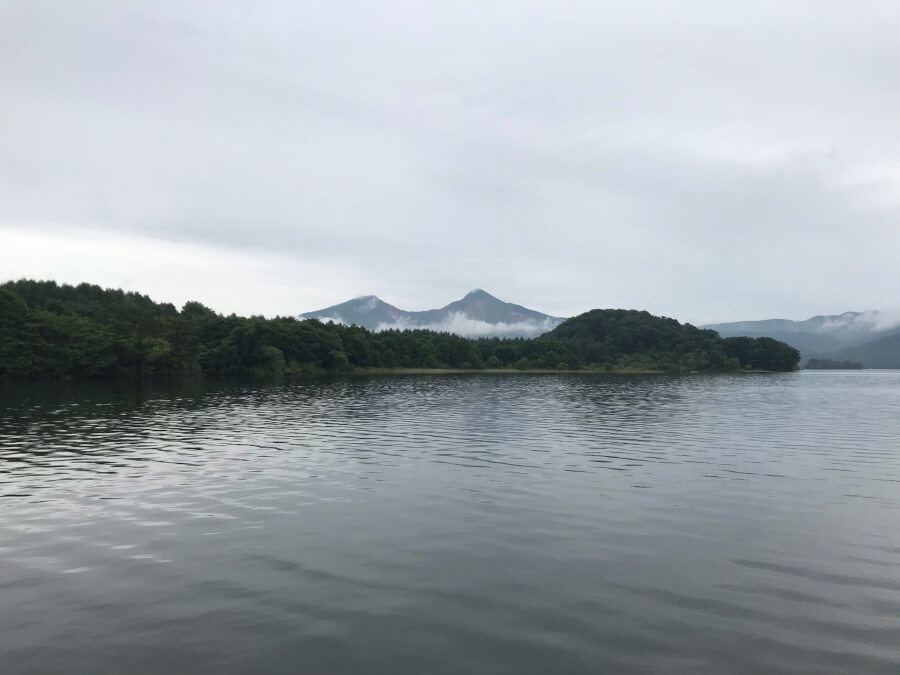 中山さんお勧めの岩盤エリア検証…2020年7月6日